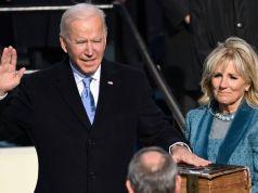 Italy's premier Conte congratulates US President Biden