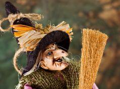 La Befana: an Italian Christmas tradition