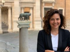 Rome has a new culture councillor