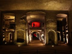 Naples: S. Gennaro Catacombs win Best Experience in the World award