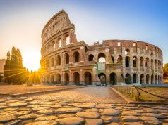 Italy: Colosseum is ready to reopen on 16 January