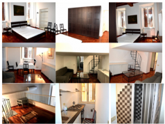 2-room fully furnished renovated PANTHEON