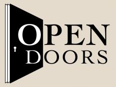 Call for Submissions! Open Doors Review Literary & Arts Magazine