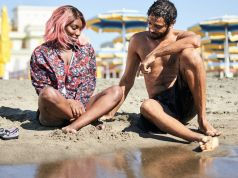 Ostia is more than a backdrop in HBO's series I May Destroy You