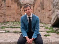 Italy appoints Gabriel Zuchtriegel as new Pompeii director