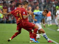 A brief introduction to Rome's football Derby: SS Lazio VS AS Roma