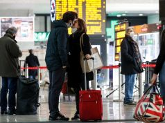 Covid-19: Italy extends regional travel ban until 27 March