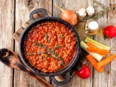 Vegan Bolognese and Polenta Lasagna: Italians react to New York Times recipes