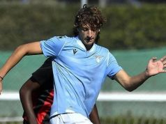 Italy: Mussolini's great-grandson plays football for Lazio youth team