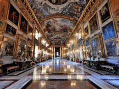 Rome's Galleria Colonna reopens for private visits