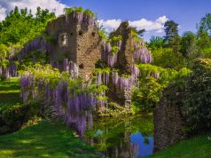 The Garden of Ninfa, the legendary Italian Garden built by a princess