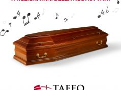 Death in Italy: Taffo, Italy's hilarious funeral service