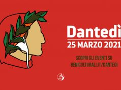 Dantedì: Italy celebrates Dante on 700th anniversary