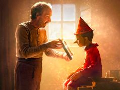 Italy pins Oscar hopes on Pausini and Pinocchio