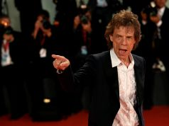Mick Jagger swaps Tuscany for Sicily