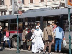 Rome bus and metro strike on Friday 26 March