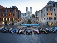Formula E race returns to Rome for 2021 season