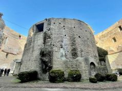 Rome sells out of tickets for Mausoleum of Augustus until 30 June