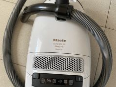 Miele vacuum cleaner C3 Allergy