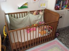 Child's First Bedroom