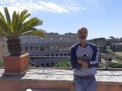 Experienced English Handyman in Rome
