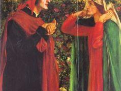 "Temple University Hosts Virginia Jewiss: ""Dante's Vita Nuova"""