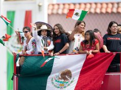 Cinco de Mayo Comes to Rome