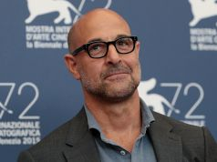 Stanley Tucci announced as honorary degree recipient at The American University of Rome