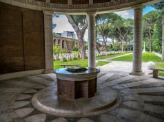 Rome marks ANZAC Day 2021 with virtual memorial service