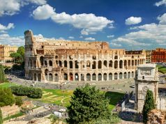 Colosseum reopens 7 days a week as Italy eases covid-19 rules