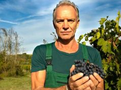 Sting opens his Tuscan vineyard to wine-loving guests