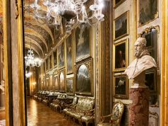 Rome's Doria Pamphilj Gallery reopens in evenings