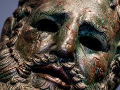 Rome exhibition traces history of Italy