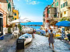 Italy starts to move regions into covid 'white zones'