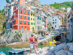 Italy welcomes back its long-lost tourists