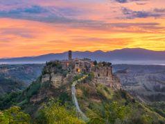 Italy's Lazio region around Rome lures tourists with free extra nights