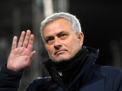 José Mourinho to take over as AS Roma manager