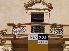 MAXXI opens new art museum in L'Aquila