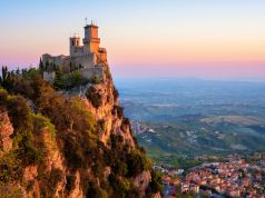 San Marino offers tourists Sputnik covid-19 vaccine