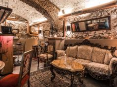 Best speakeasies bars in Rome