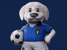 Euro 2020: Italy unveils mascot of national football team