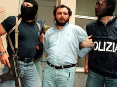 Italy shocked as infamous Mafia boss Giovanni Brusca is freed after 25 years