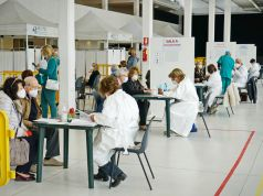 Covid-19: Italy aims to vaccinate 80 per cent of population by September