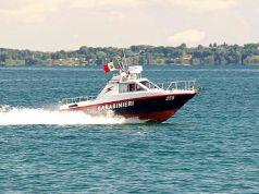 Dutch tourist missing in lake near Rome