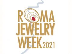 ROMA JEWELRY WEEK October 11th - 17th 2021