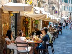 Italian regions risk new covid restrictions amid rise in cases