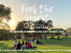 Rome Sunset Picnic and Concert