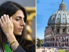 Colosseum top trend on Twitter in Italy after Rome mayor gaffe