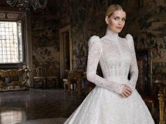 Princess Diana's niece gets married in Rome