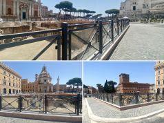Rome reveals Hadrian's hidden Athenaeum